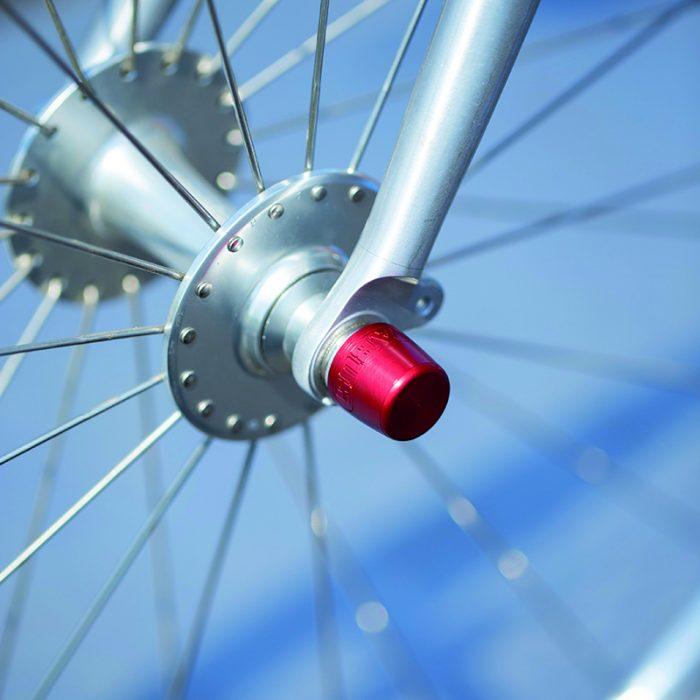 nutfix bike bolt security