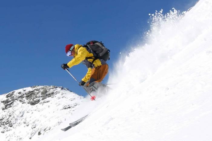 or-skier