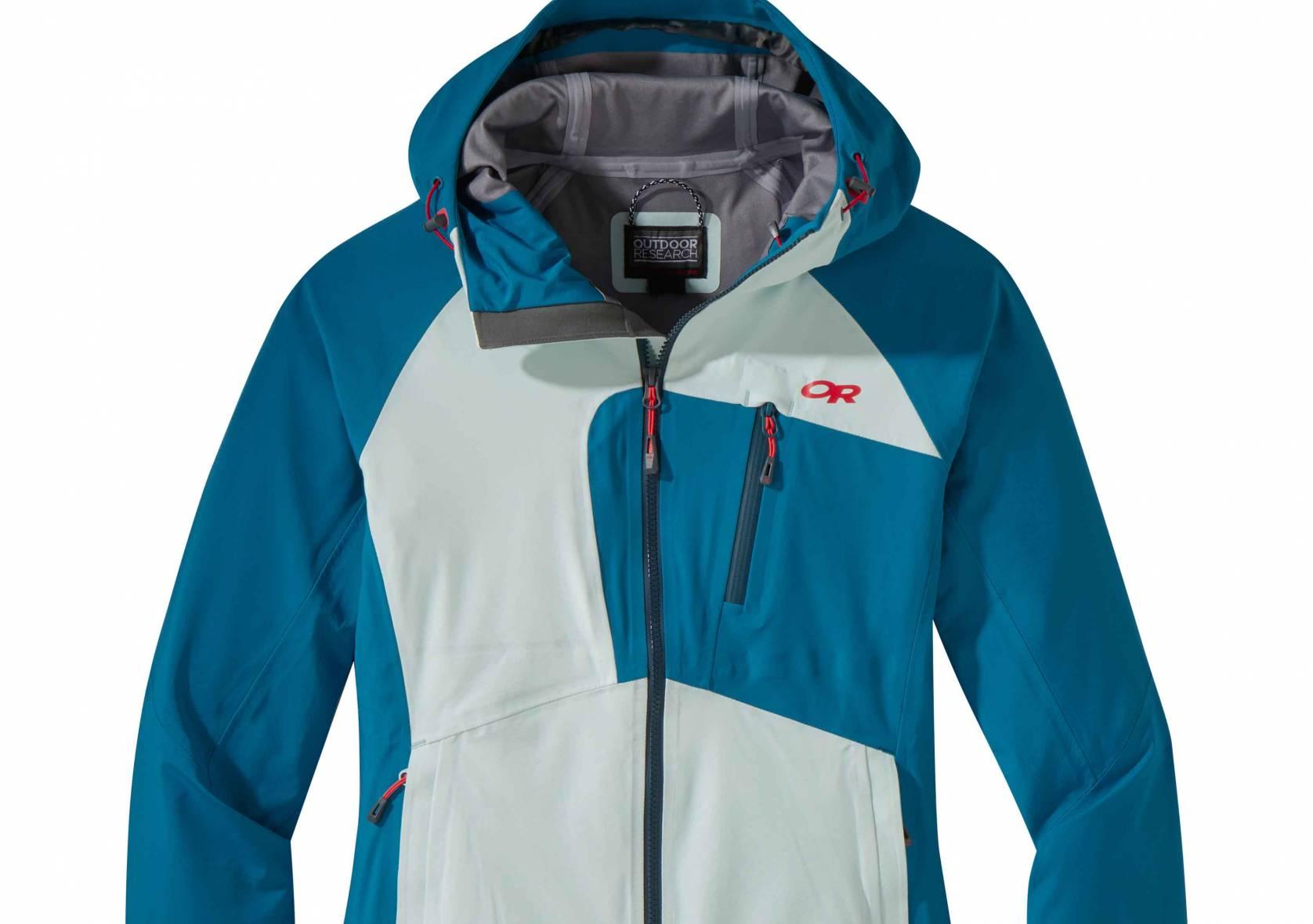 OR Skyward II Jacket