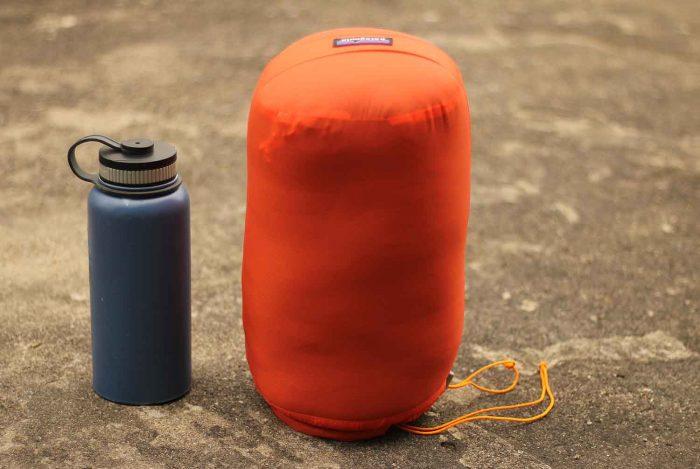 patagonia sleeping bags reviewed