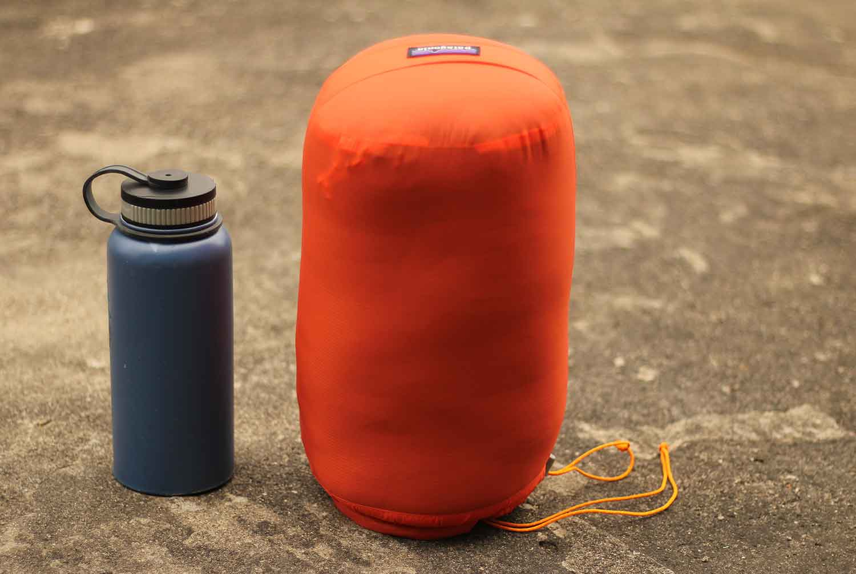 Tested Patagonia S First Sleeping Bags Gearjunkie