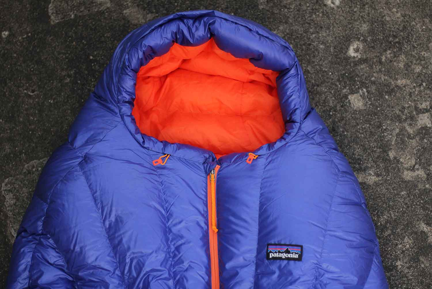 Tested Patagonias First Sleeping Bags