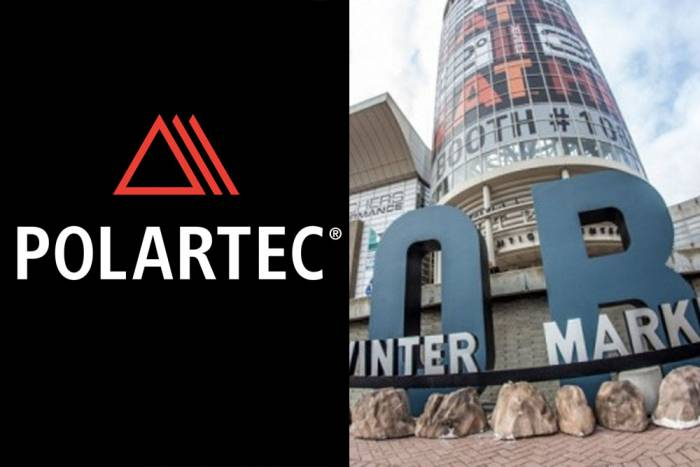 Polartec drops outdoor retailer trade show