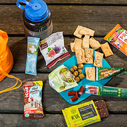 trailfoody pack