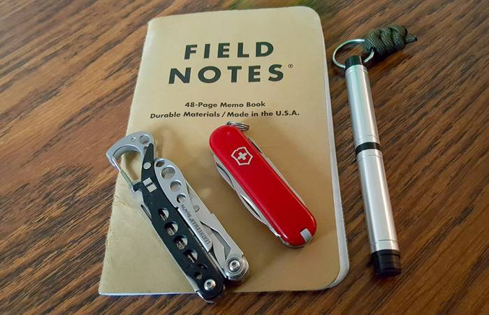 Victorinox Rambler Review