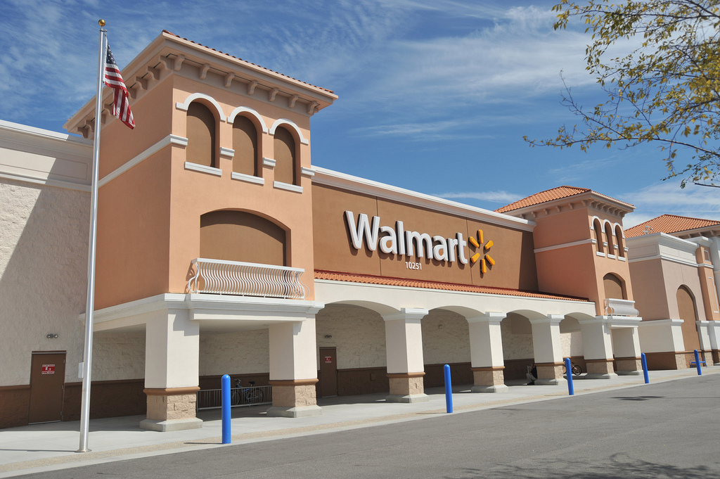 Walmart acquires moosejaw for 51 million for Exterior standalone retail