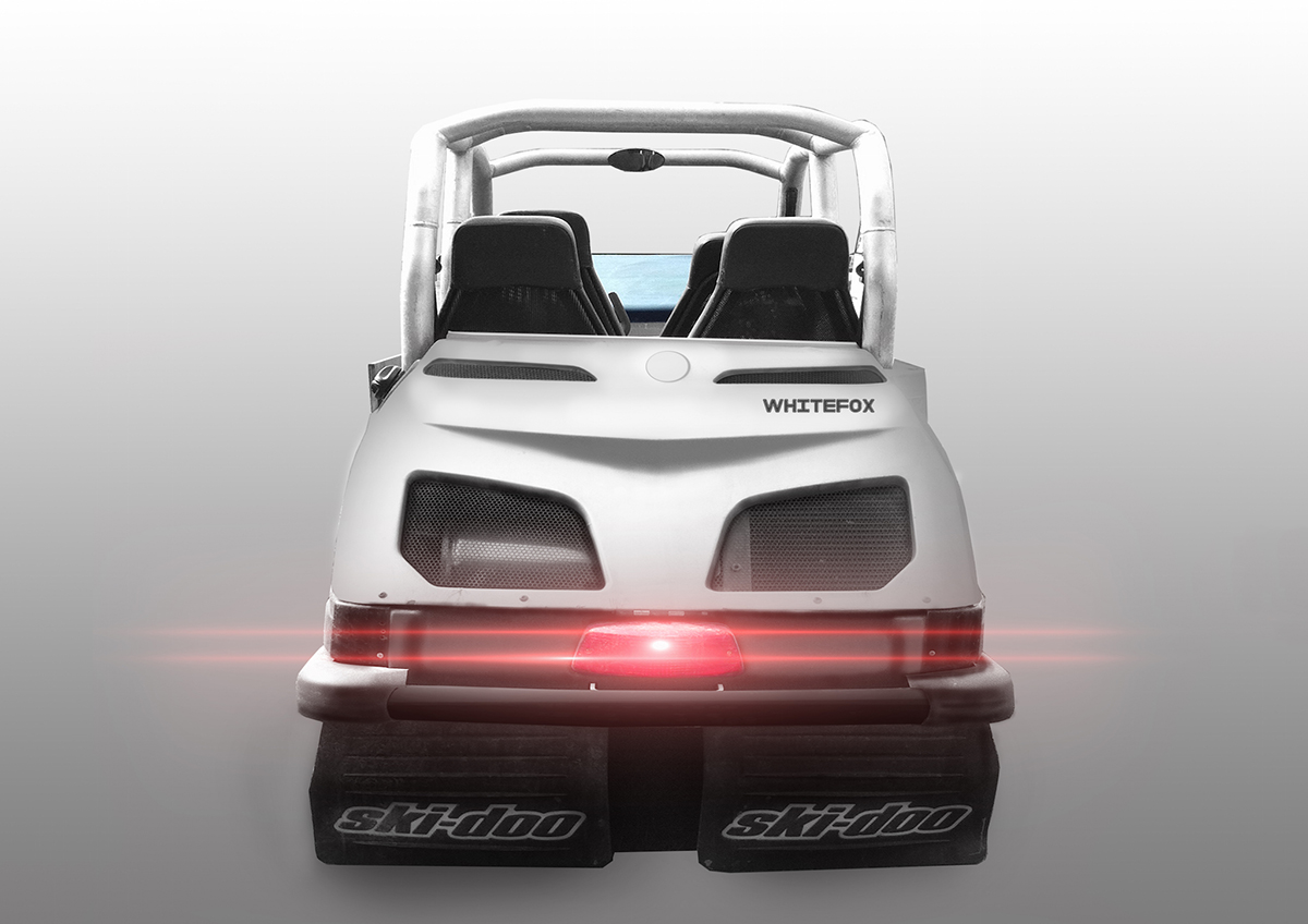 whitefox concept snowmobile seats 4 1