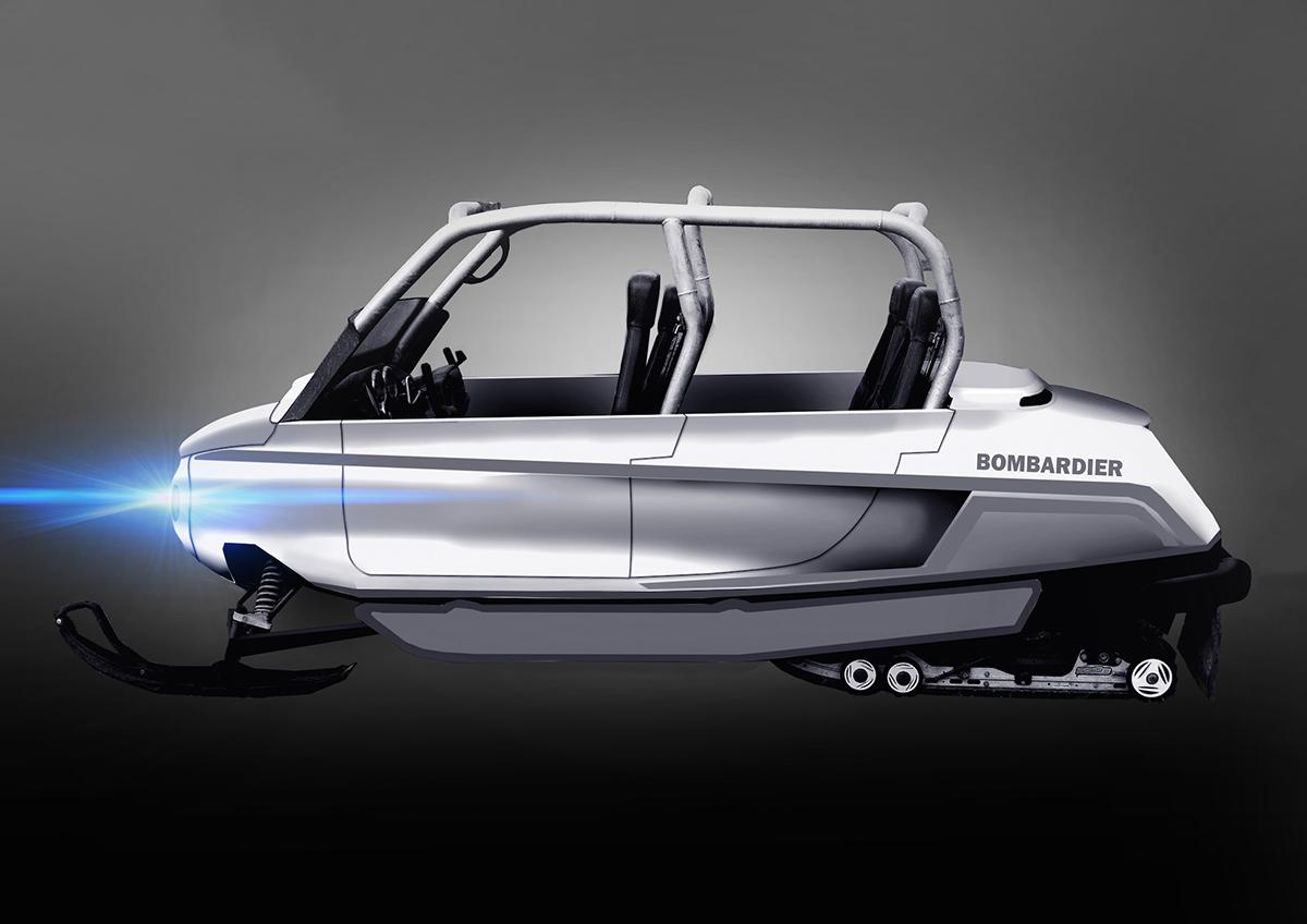 whitefox concept snowmobile seats 4 2