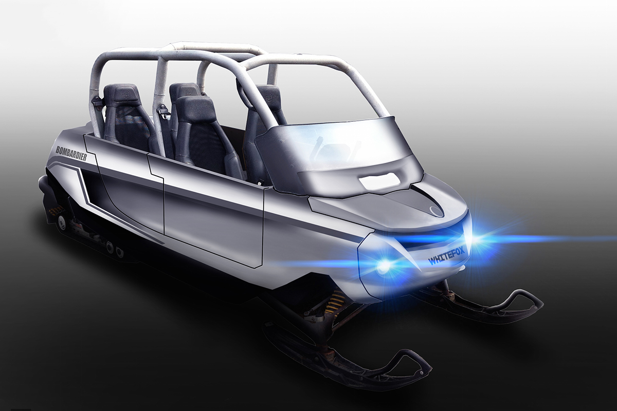 whitefox concept snowmobile seats 4