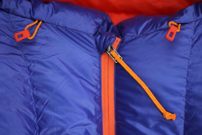 patagonia sleeping bags tested