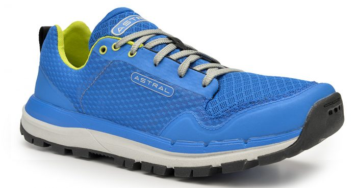 One Shoe For Every Adventure: Astral TR1 Mesh: Review