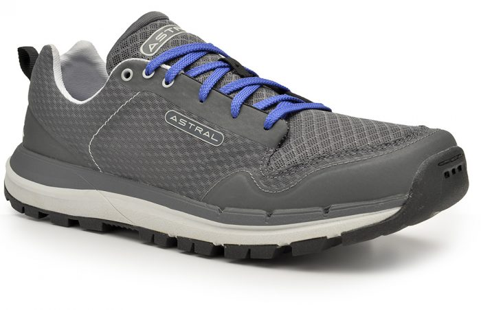 ea5bc4a641e9 One Shoe For Every Adventure  Astral TR1 Mesh  Review