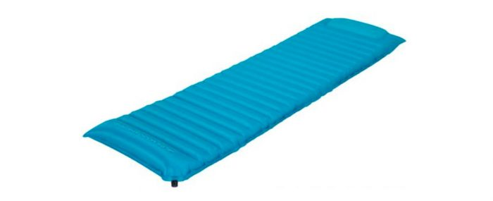 Alps Mountaineering Featherlite 4s Sleeping Pad