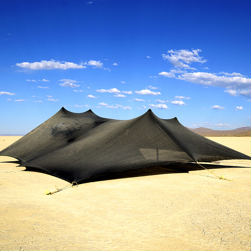 No Ordinary Tent: The Bizarre Constructs Of 'Burning Man' | GearJunkie