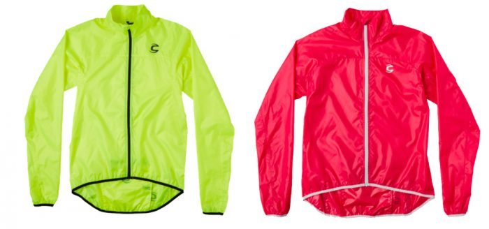 Cannondale Pack Me Bike Jacket