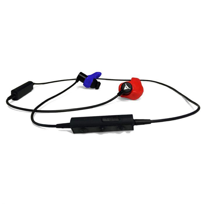 Decibullz Wireless Multicolor
