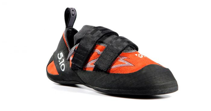 Five Ten Rock Climbing Shoes