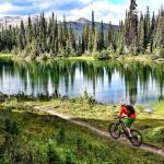 Getaways program is Airbnb of mountain biking