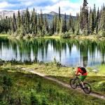 Getaways program is Airbnb of mountain biking