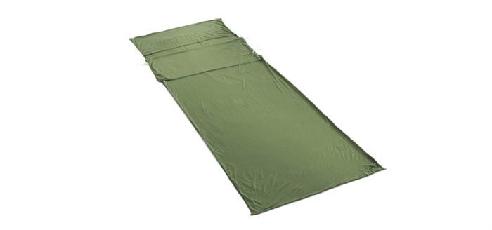 Grand Trunk Bamboo Sleeping Bag Liner
