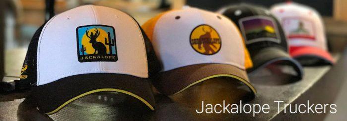 Headsweats Jackalope Truckers