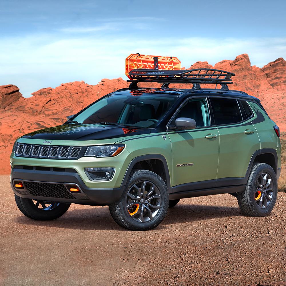 7 Drool-Worthy 'Easter Safari' Jeep Concepts