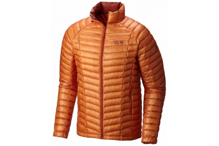 Mountain Hardwear Ghost Whisperer Puffy jacket deal