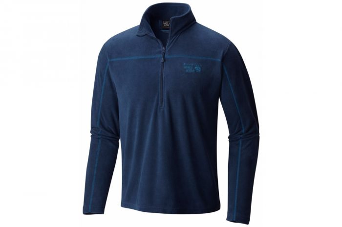 Mountain Hardwear Fleece