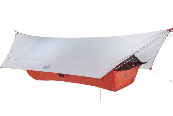 REI QD Air angle with fly