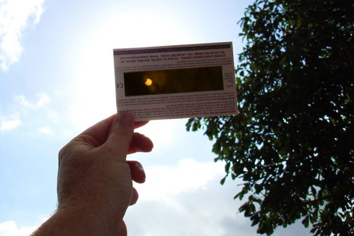 Rosewithan Eclipse viewer