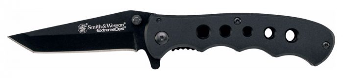 Smith and Wesson Tanto Knife
