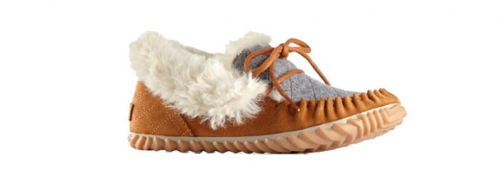 Sorel Moc Slippers