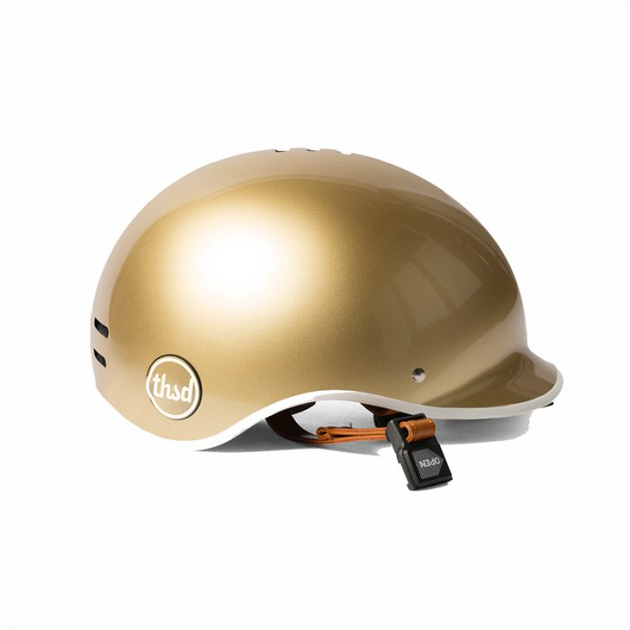 Thousand_Profile_Gold helmet