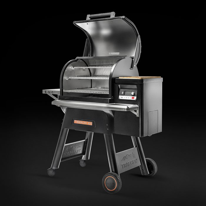 Traeger Timberline 850 and 1300 grill