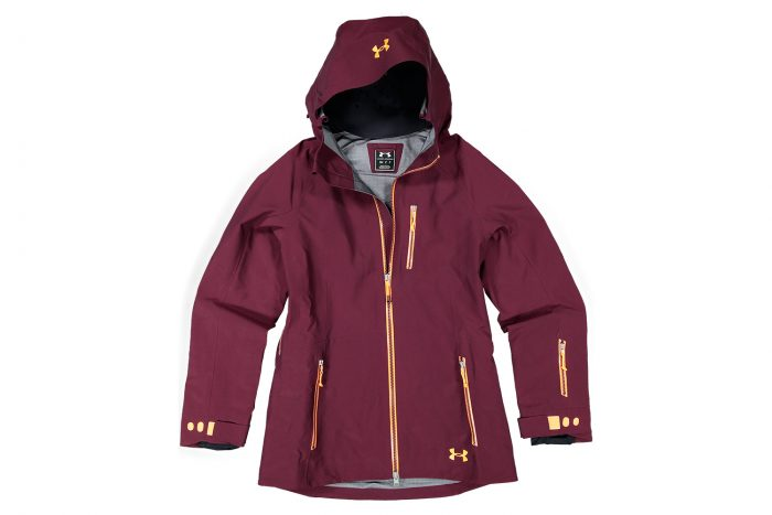 Under Armour UA Storm Nimbus GTX Shell Jacket - Women's - REI Garage deals