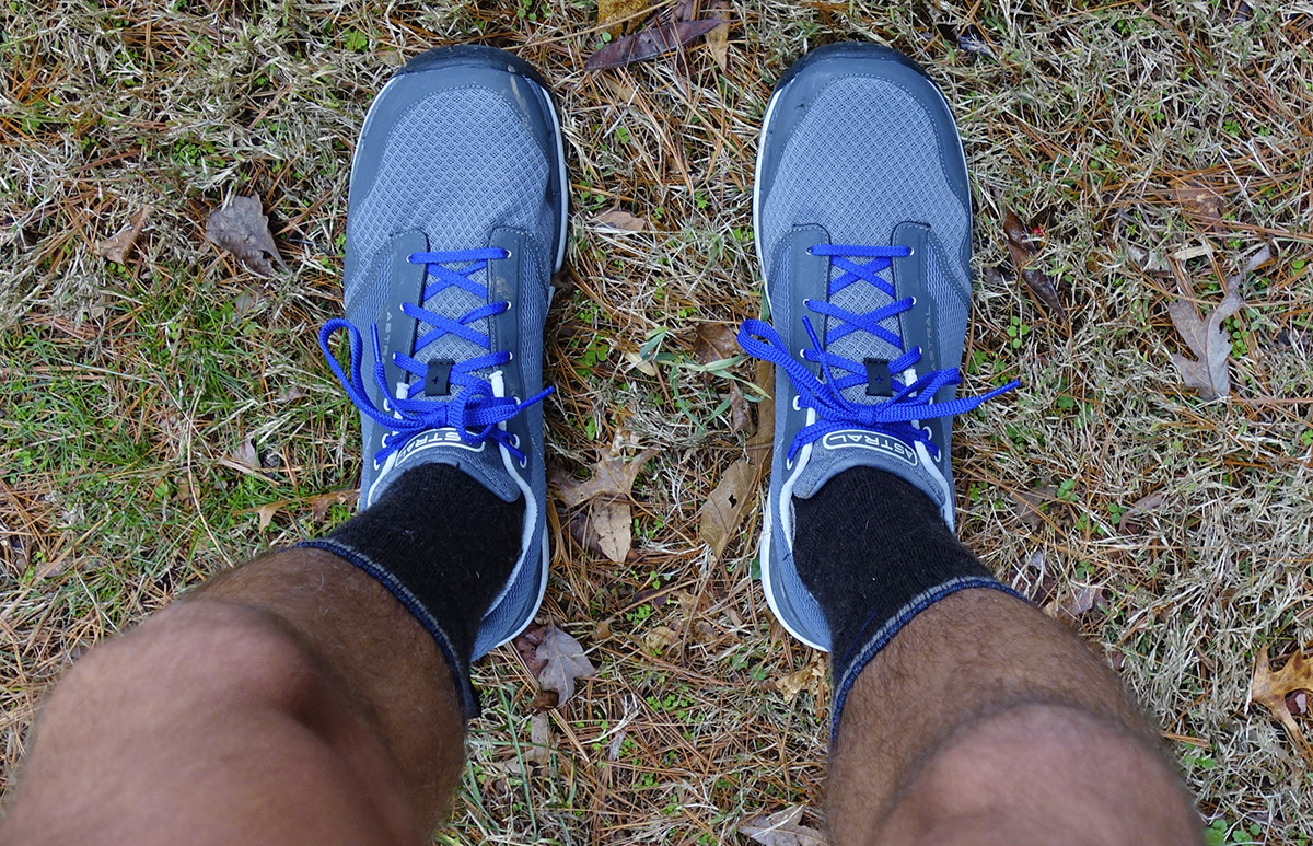 astral TR1 Mesh Review