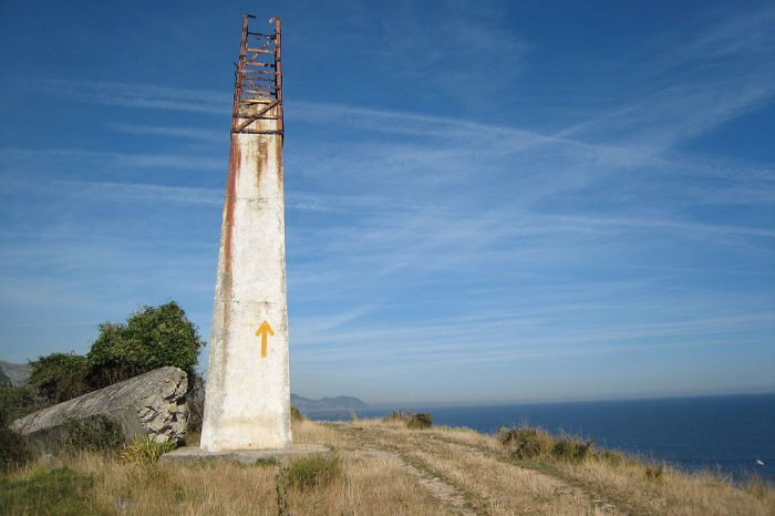 camino de santiago hiking spain's oldest trail