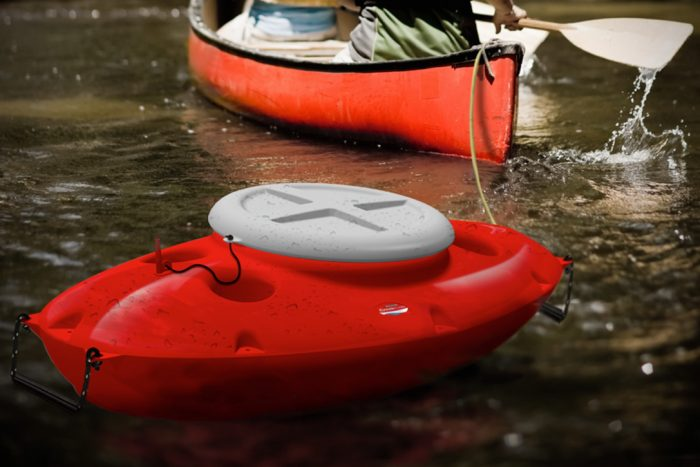 Filiberto recommend best of canoe orgy