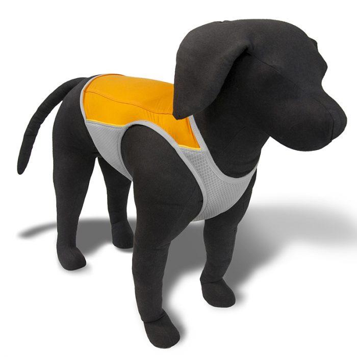 ruffwear jet stream dog vest