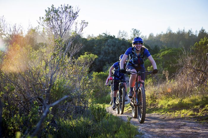 Women-Only MTB Clinics Ramp Up Across U.S.: Bell Helmets Joy Ride