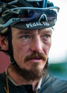 Legendary Endurance Cyclist Mike Hall Killed In Accident