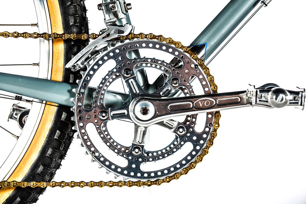 nahbs rookey chainring