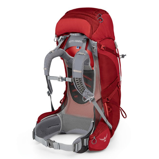 osrpey aether women's pack