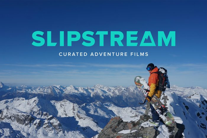 slipstream netflix outdoor films