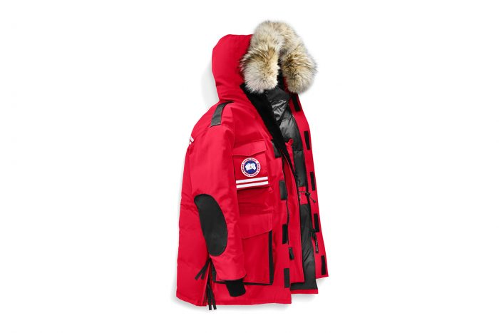Canada Goose down snow mantra parka most expensive gear