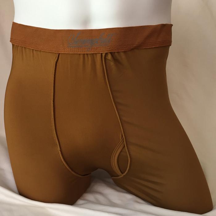 SwamButt brand of boxers underwear