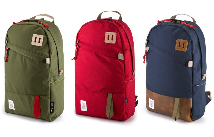 Topo designs Daypack colorado, usa