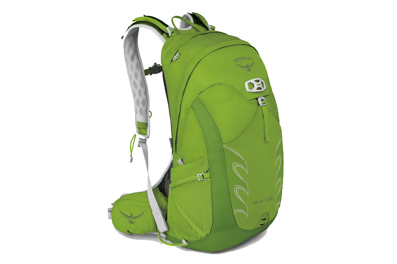 4147bbc9a1 Three-Year Test  The Osprey Talon 22 Backpack