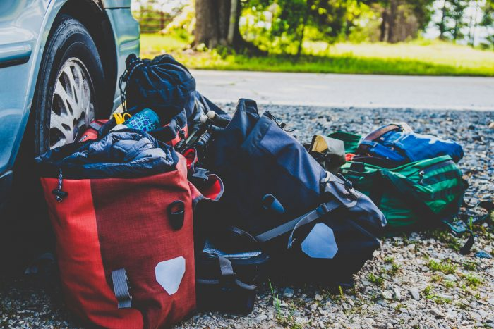 packing it out 2017 bike bags