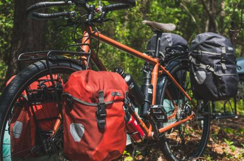 REI co-op cycles touring bike